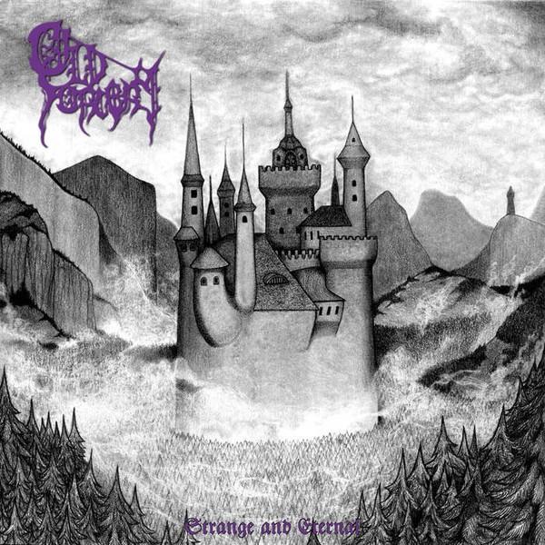 Old Sorcery - Strange and Eternal [black - 200], LP