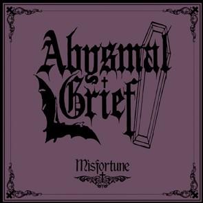 Abysmal Grief - Misfortune, LP