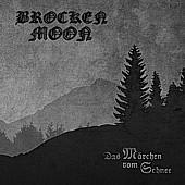 Brocken Moon - Das Märchen vom Schnee [black - 260], LP