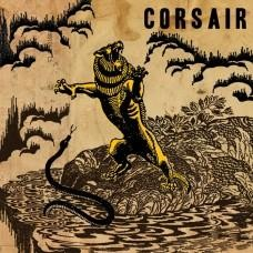 Corsair - s/t, CD