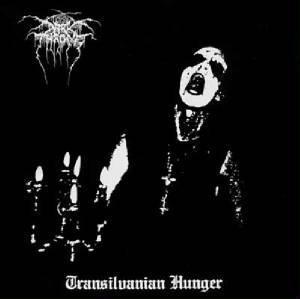 Darkthrone - Transilvanian Hunger, DigiCD