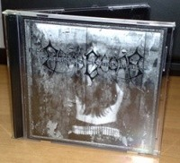 Armagedda - Volkermord : The Appearance, CD