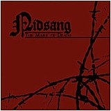Nidsang - The Mark Of Death, CD