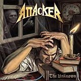 Attacker - The Unknown, CD