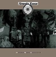 Absentia Lunae - Historia Nobis Assentietvr, CDBOX