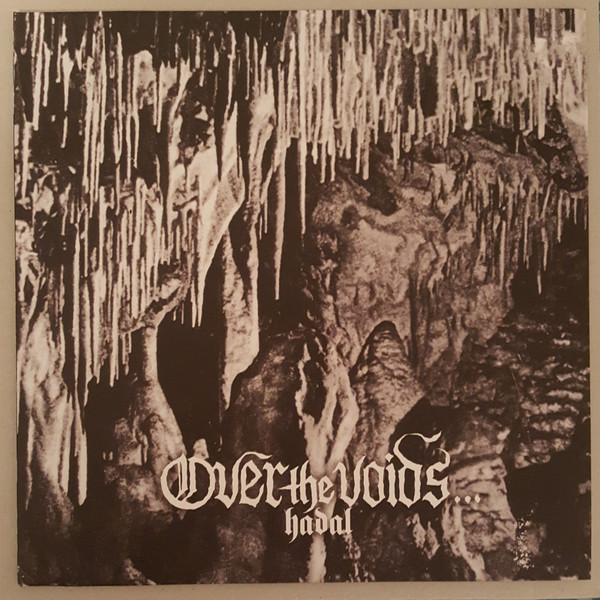 Over The Voids - Hadal, LP