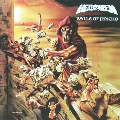 Helloween - Walls Of Jericho/Judas, SC-CD
