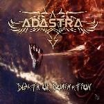 Adastra (Fin) - Death Or Domination, CD