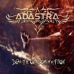 Adastra (Fin) - Death Or Domination, CD