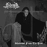 Nehemah - Shadows From The Past, CD