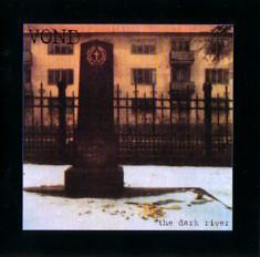 Vond - The Dark River, CD