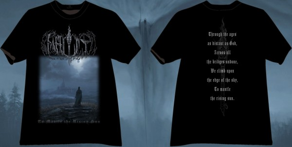 Malist - To Mantle the Rising Sun, TS