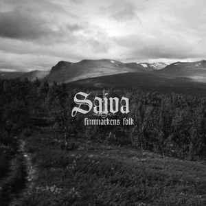 Saiva - Finnmarkens Folk, DigiCD