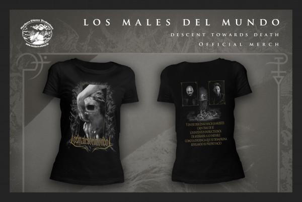 Los Males Del Mundo - Descent Towards Death, GS