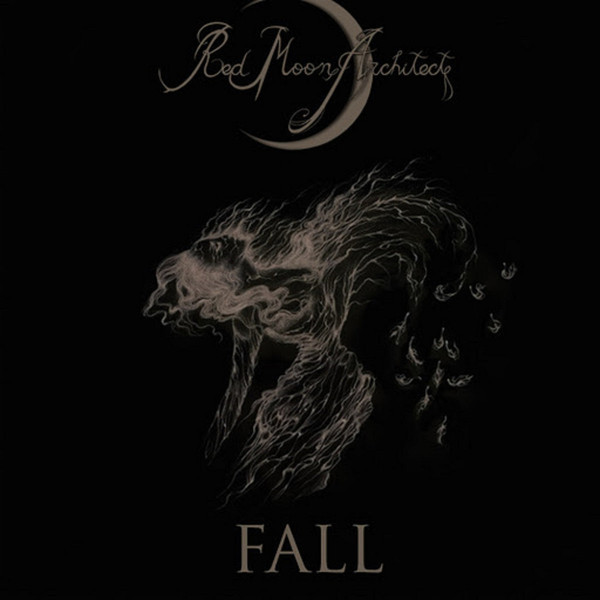 Red Moon Architect - Fall, CD