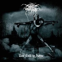 Darkthrone - The Cult Is Alive / Too Old, Too Cold, SC-CD
