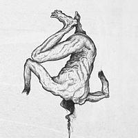 Paramnesia/Ultha - Split, LP