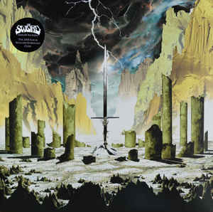 The Sword – Gods Of The Earth, LP