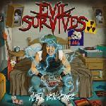 Evil Survives - Metal Vengeance, LP