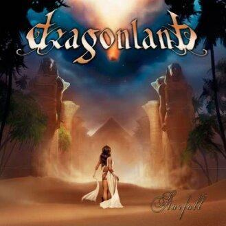 Dragonland - Starfall, CD
