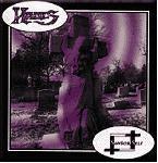 Hades (USA) - SaviorSelf, CD