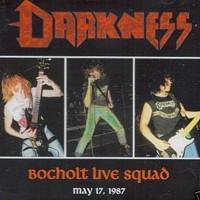 Darkness (Ger) - Bocholt Live Squad, CD