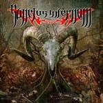 Sanctus Infernum - s/t, CD