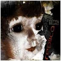 Replica - Languages Of Decay, DigiCD