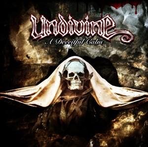 Undivine - A Deceitful Calm, CD