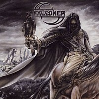 Falconer - Falconer, CD