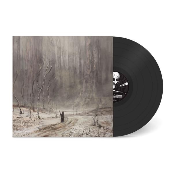 Brón - Pred dverima noći, LP