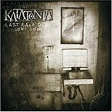 Katatonia - Last Fair Deal Gone Down, 2LP