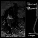 Nocturnal Depression - Suicidal Thoughts, CD