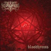 Necrophobic - Bloodhymns, CD