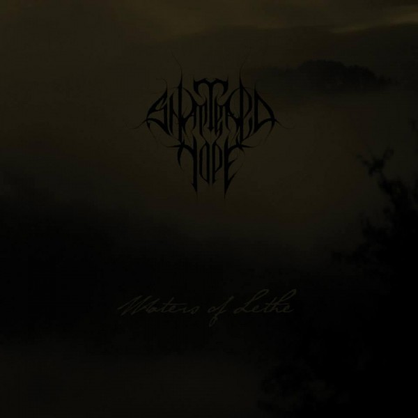 Shattered Hope (Gre) – Waters Of Lethe, CD
