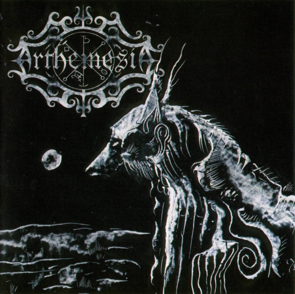 Arthemesia - Deus-Iratus, CD