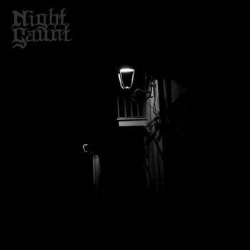 Night Gaunt - s/t, CD
