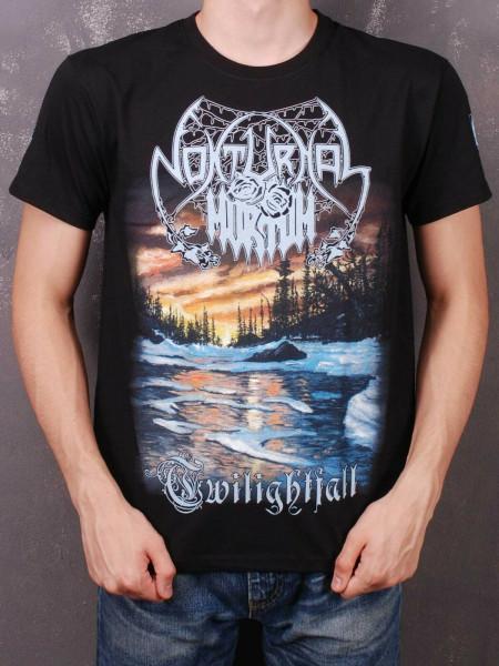 Nokturnal Mortum - Twilightfall, TS