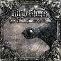 Bibleblack - The Black Swan Epilogue, DigiCD