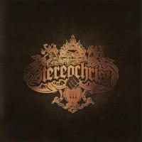 Stereochrist - III, CD