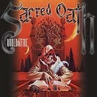 Sacred Oath - World On Fire, DigiCD