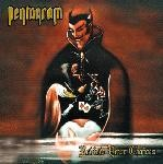 Pentagram - Review Your Choices, CD