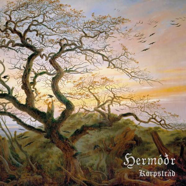 Hermodr - Korpsträd, DigiCD