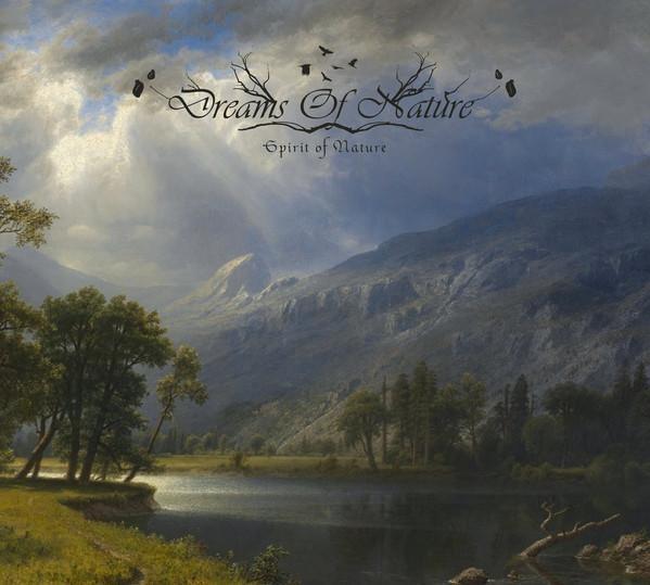 Dreams of Nature - Spirit of Nature, DigiCD