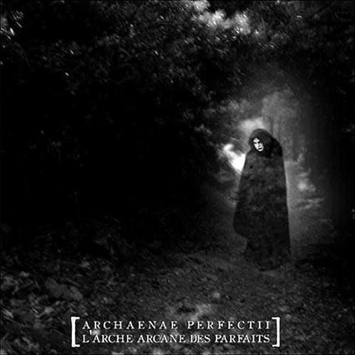 Celestia - Archaenae Perfectii, DigiCD