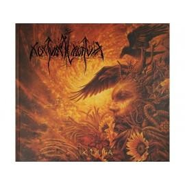 Nokturnal Mortum - Істина (Verity), CD DIGIBOOK