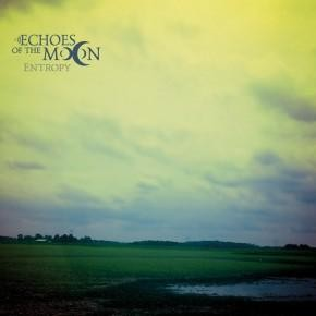 Echoes Of The Moon - Entropy, DigiCD