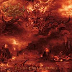 Dark Funeral - Angelus Exuro Pro Eternus, LP