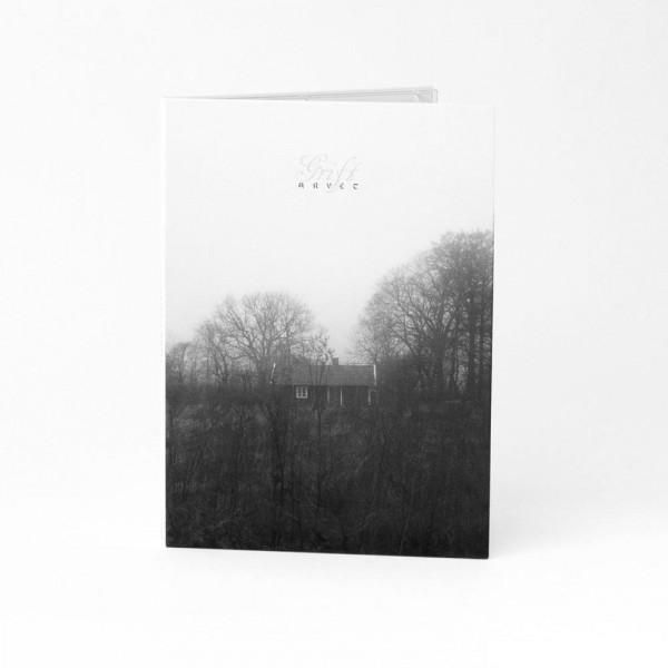 Grift - Arvet, A5-DigiCD