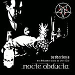 Nocte Obducta - Verderbnis, CD